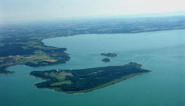 Die Inseln